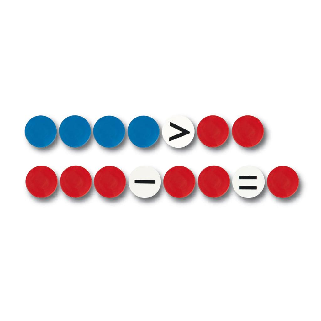 wendepl ttchen rot blau sch lersatz online bestellen. Black Bedroom Furniture Sets. Home Design Ideas