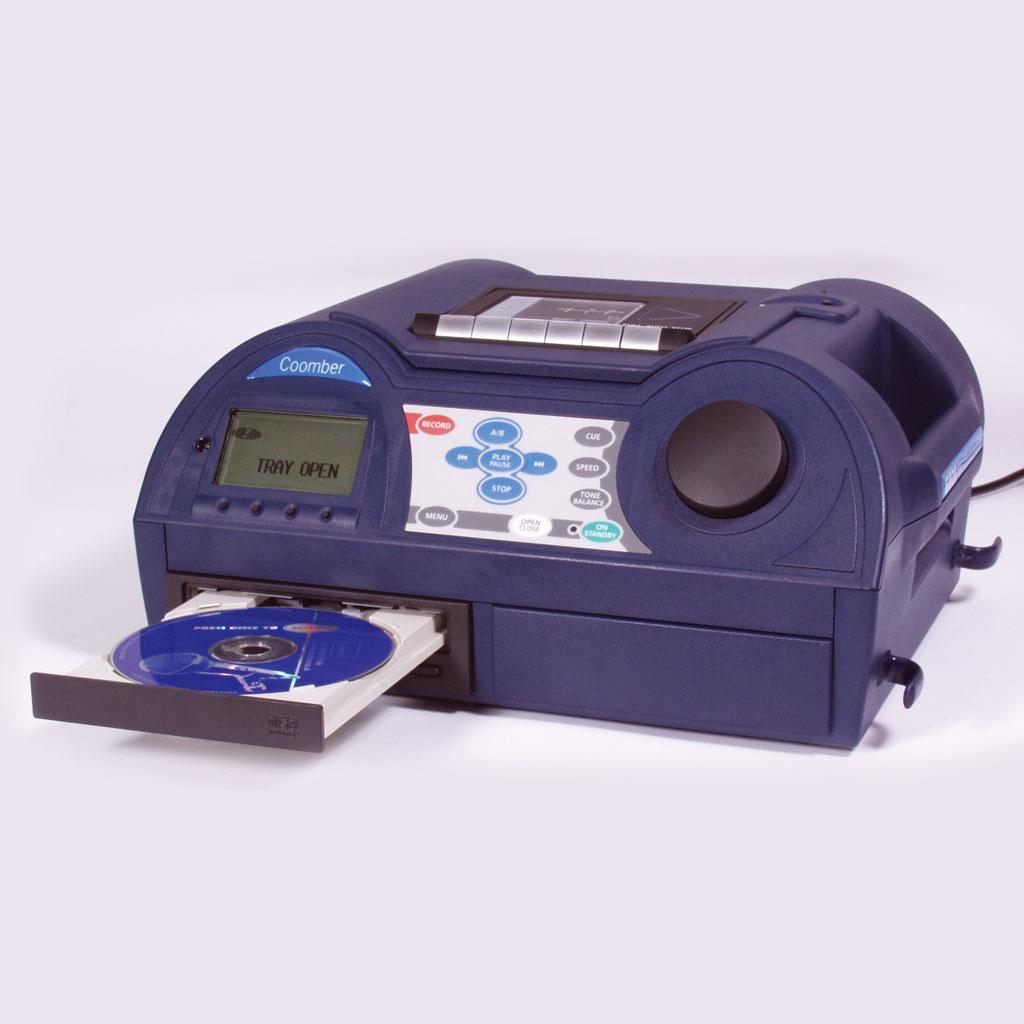 CD-Sound Recorder 6121