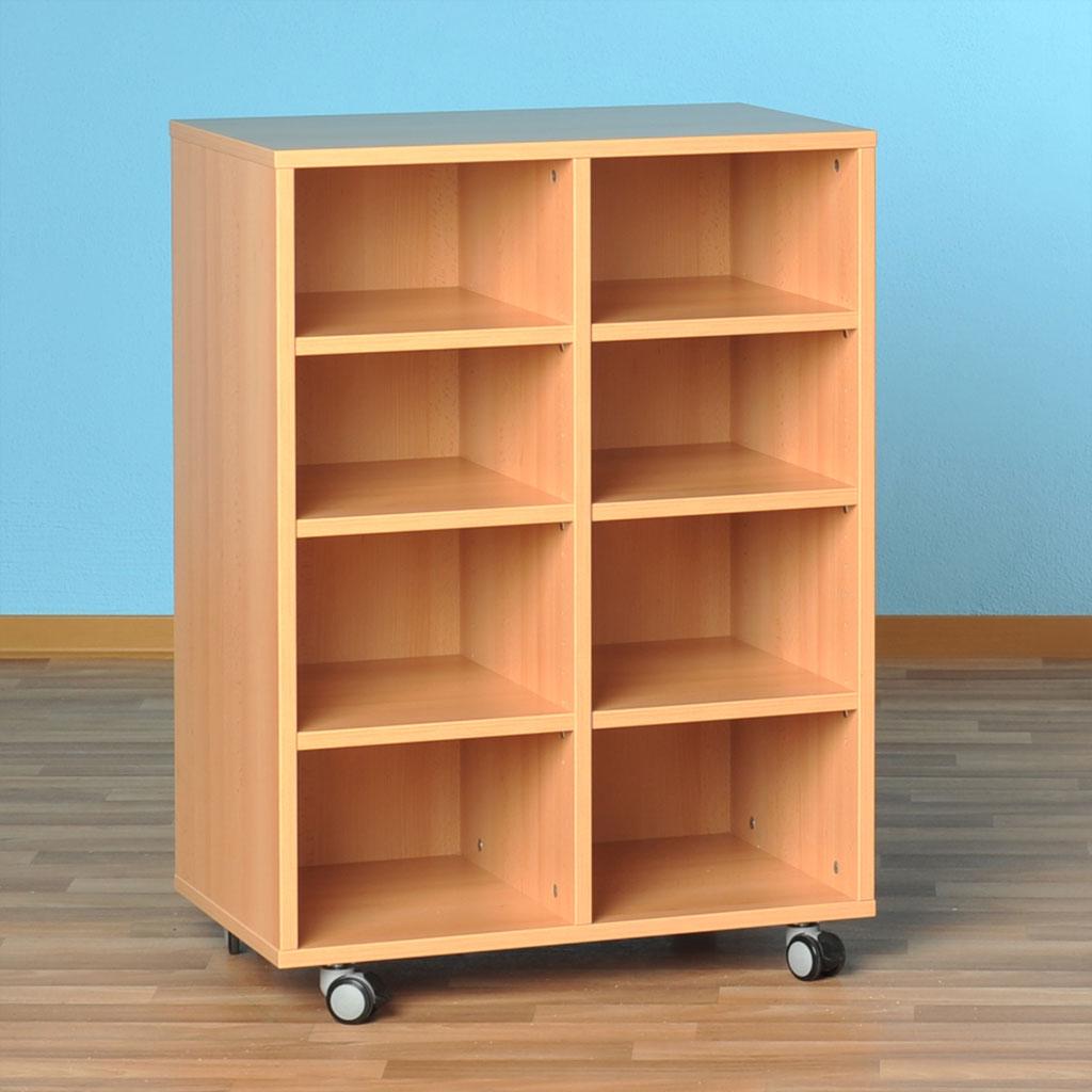 regale in gro er auswahl bei wiemann lehrmittel. Black Bedroom Furniture Sets. Home Design Ideas