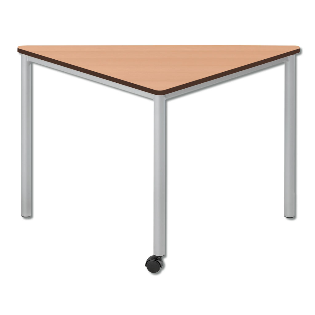 Mobile Tischserie WL-Flex Dreiecktisch