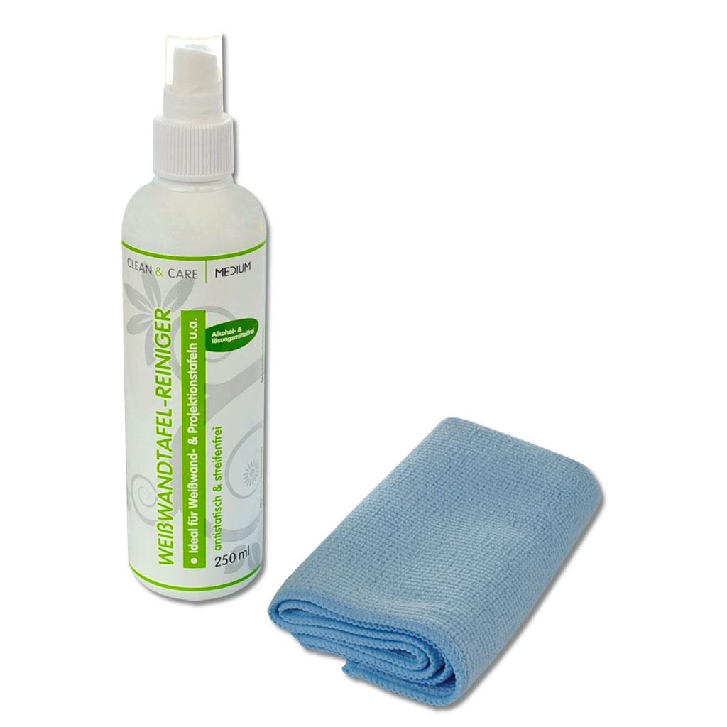 Clean & Care Whiteboard-Reiniger