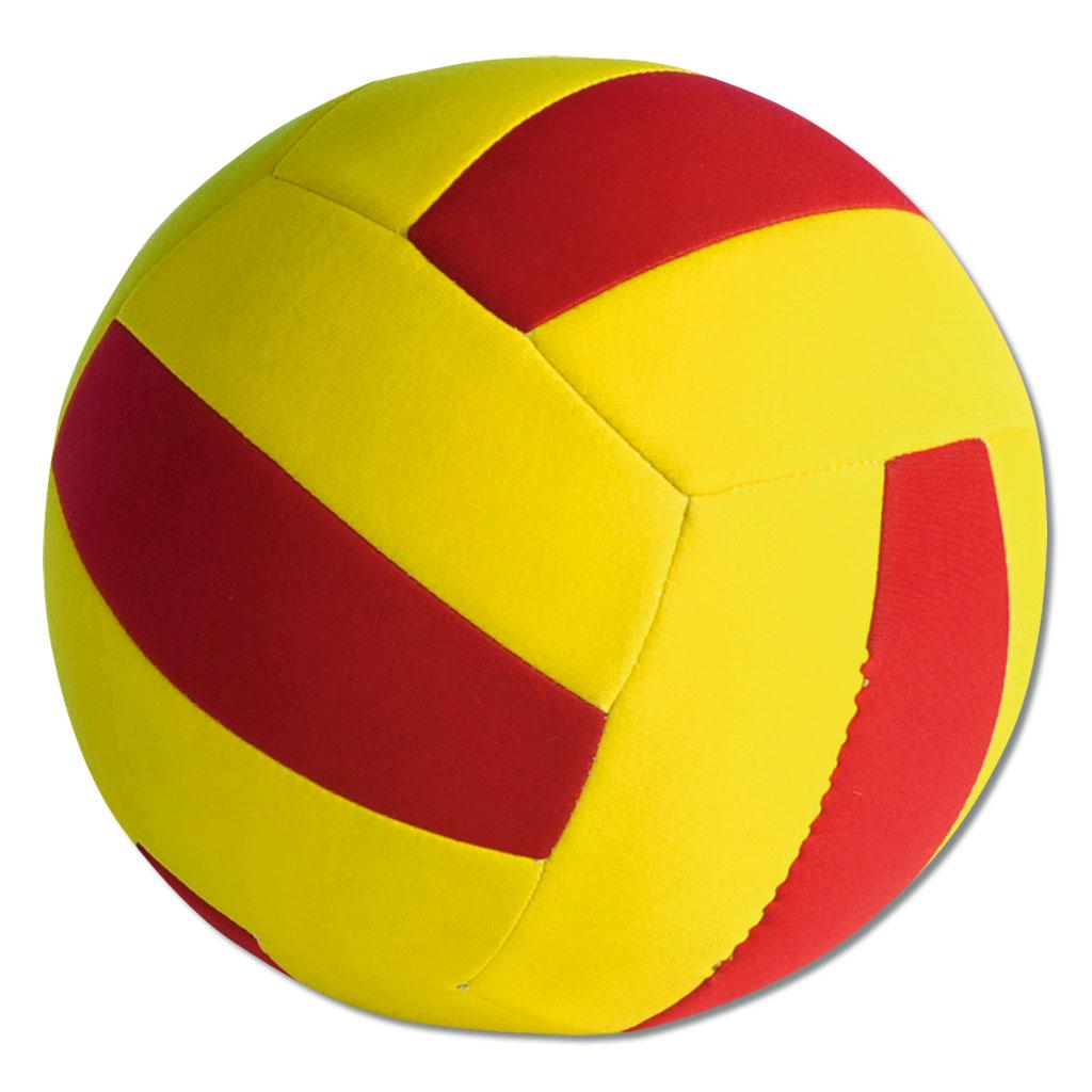 Neopren-Beach- & Volleyball