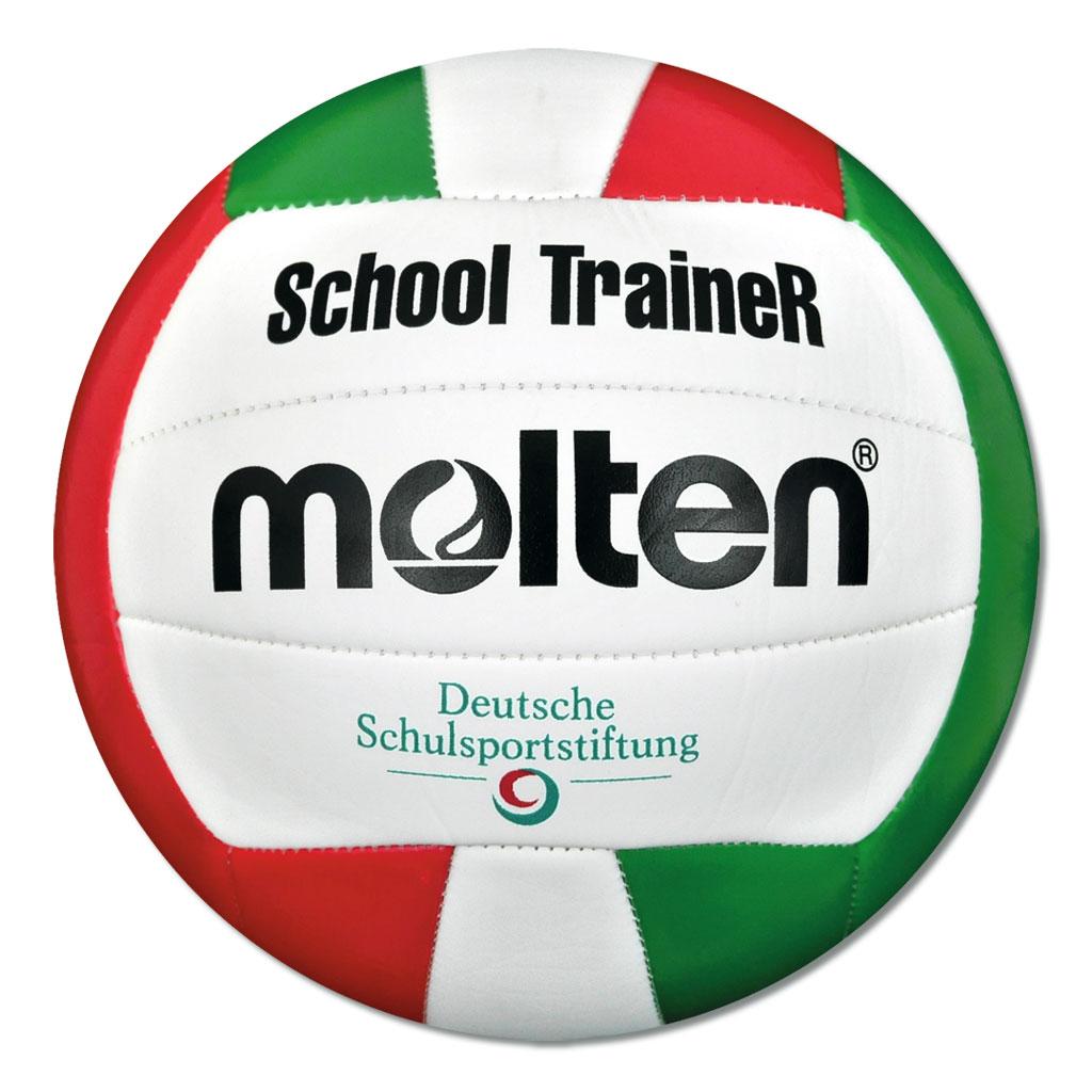 """Volleyball """"School TraineR"""""""