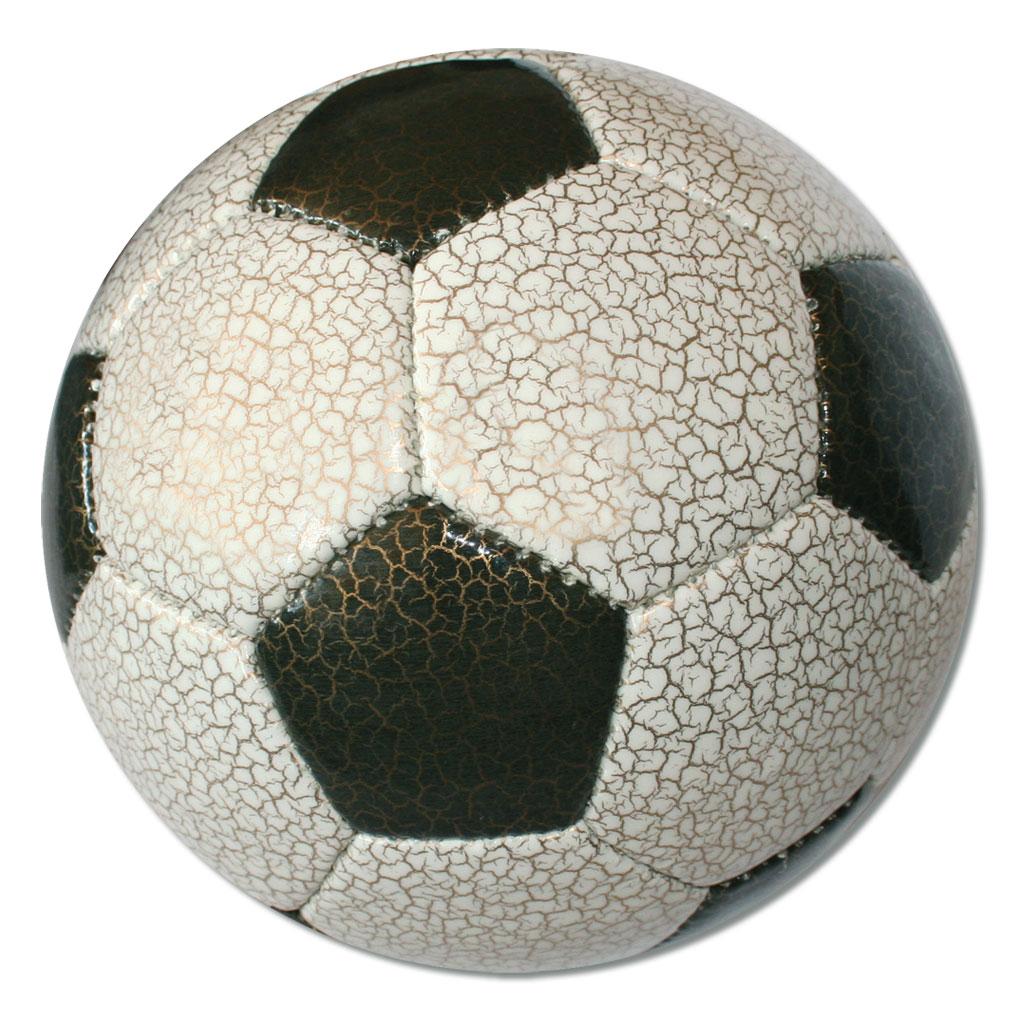 Wettspiel-Fußball