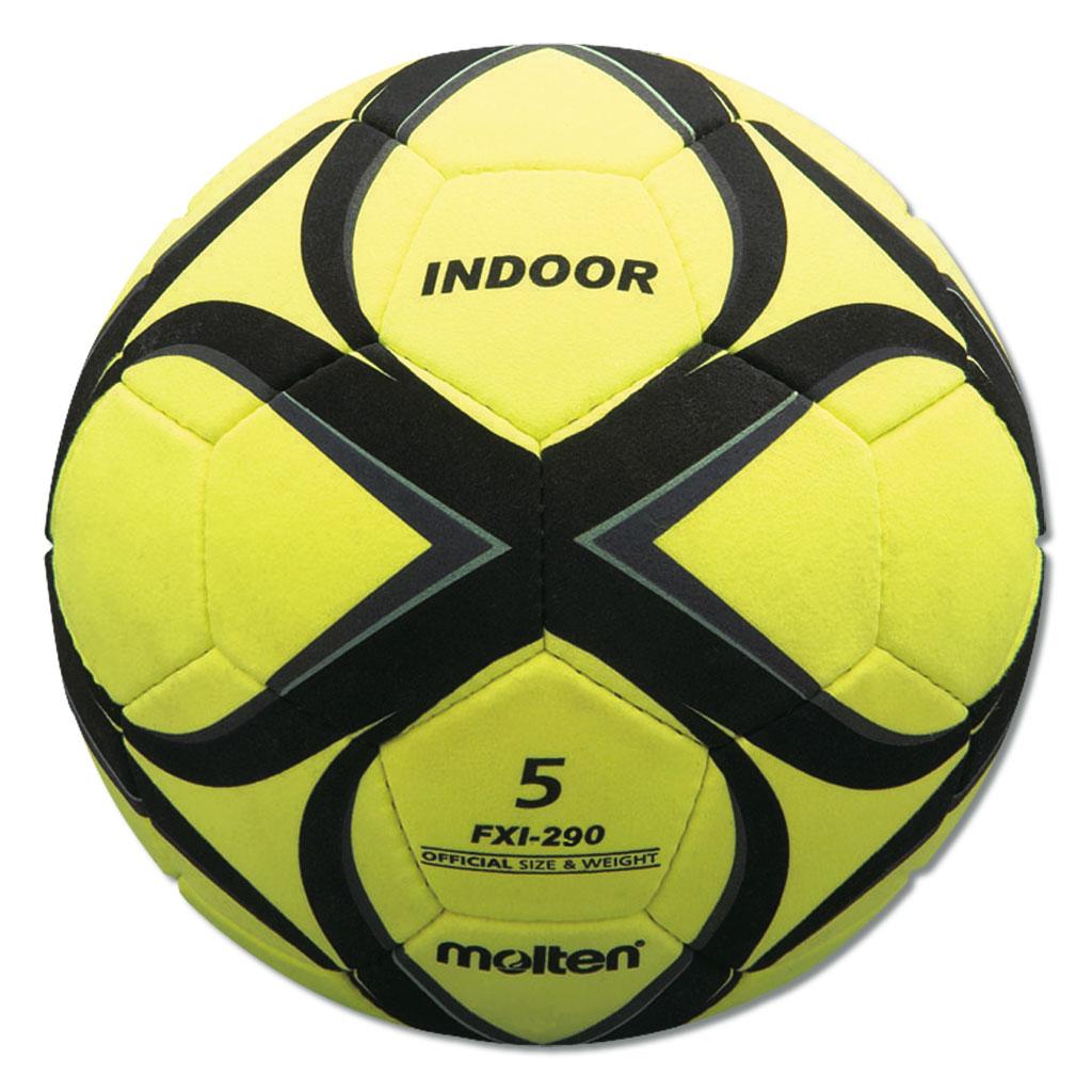 Soft-Hallen-Fußball
