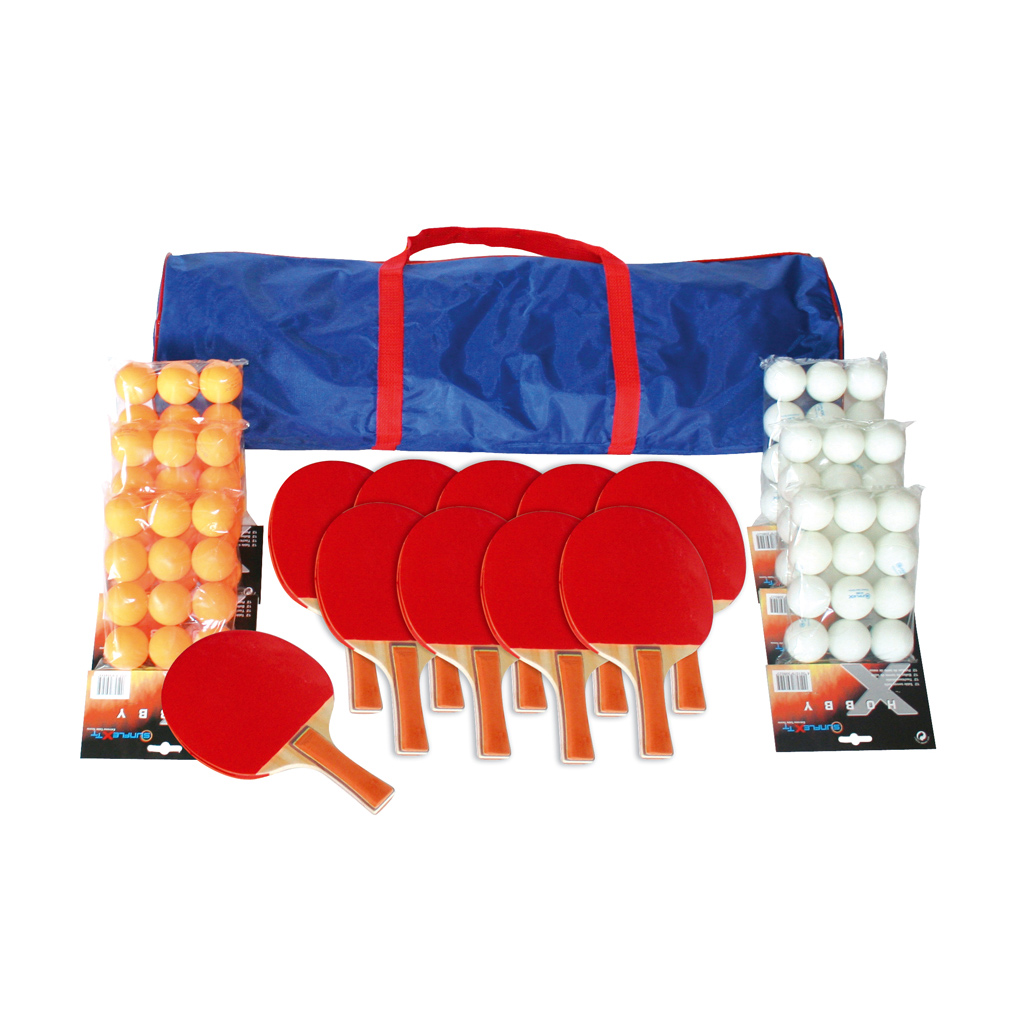 Tischtennis-Set - Cap