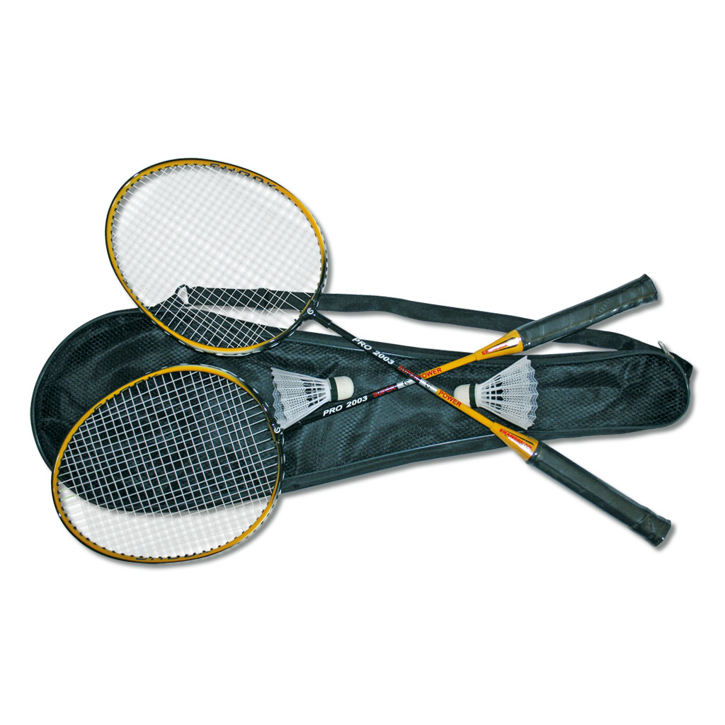 "Badminton-Set ""Cap"""