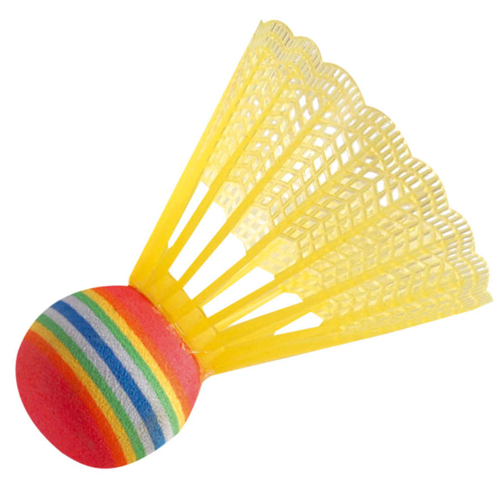"Badmintonball ""Fun"""