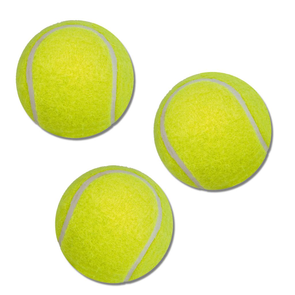 Tennis-Bälle