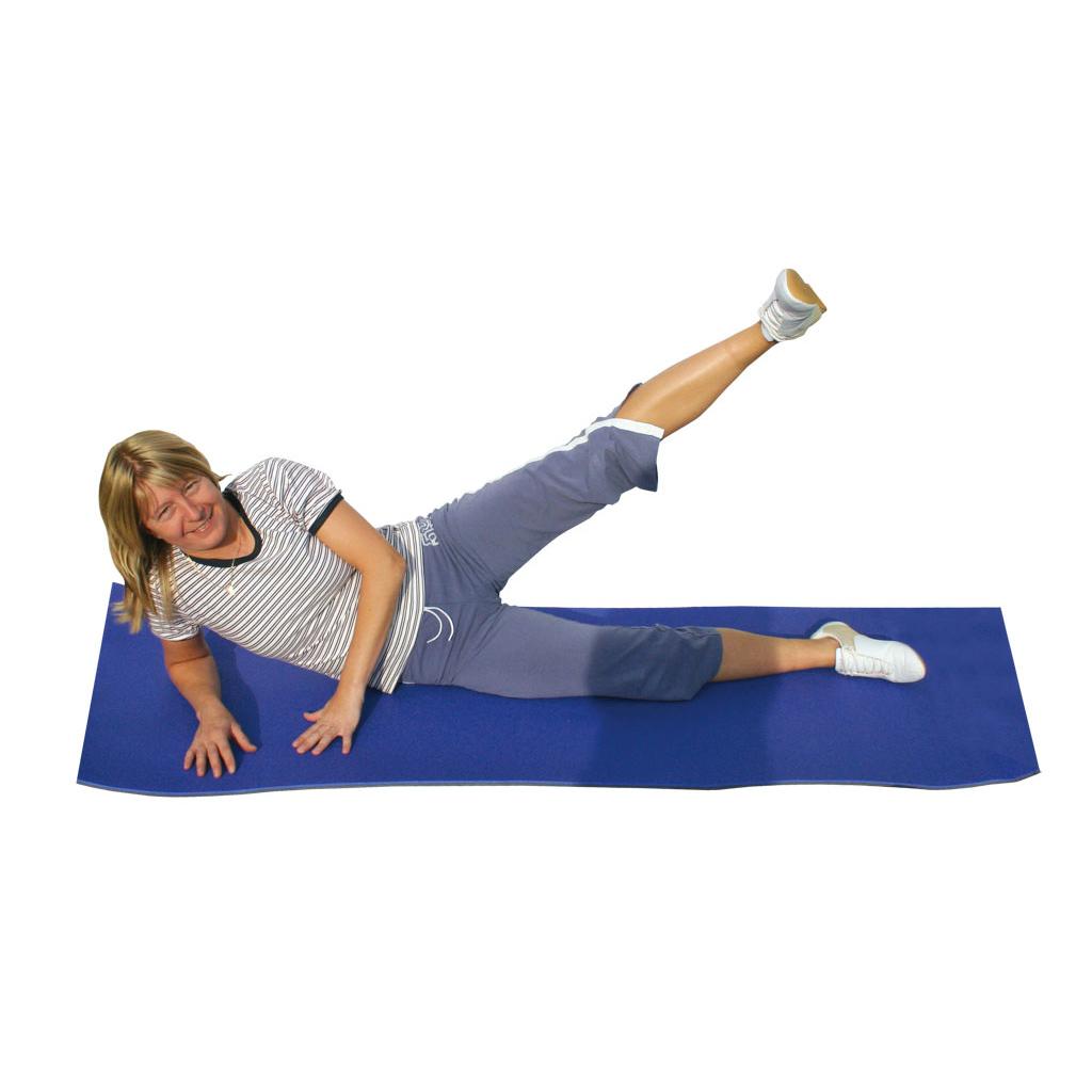 Gymnastikmatte Fitness