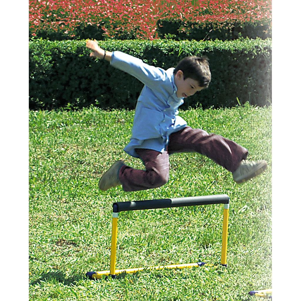 Trainingshürden für Kinder
