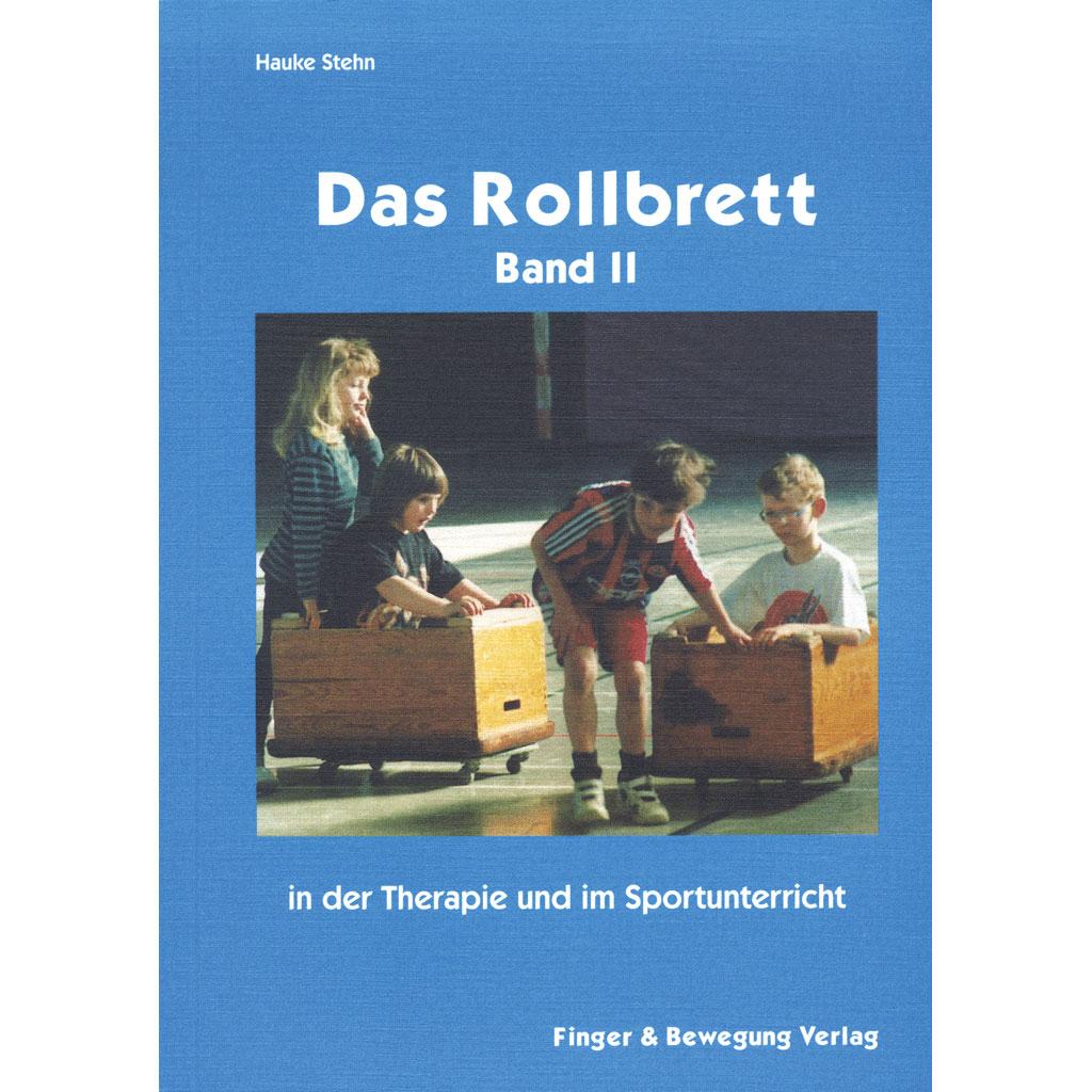 Das Rollbrett  Band II