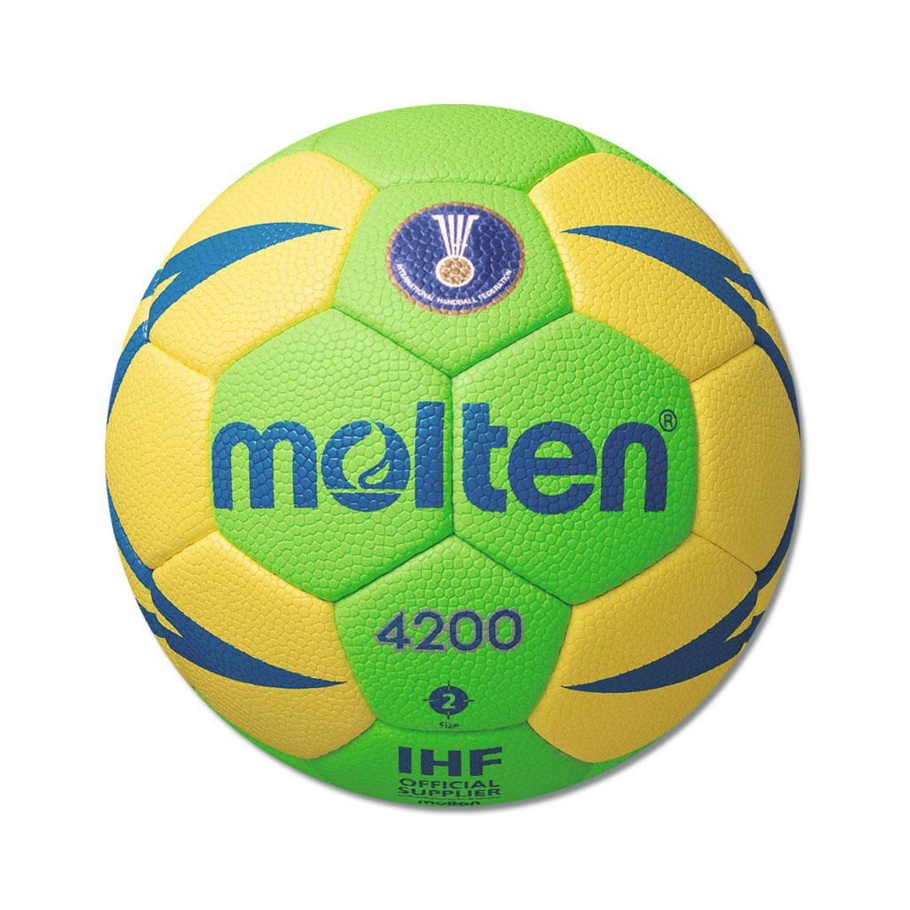 Wettspiel-Handball