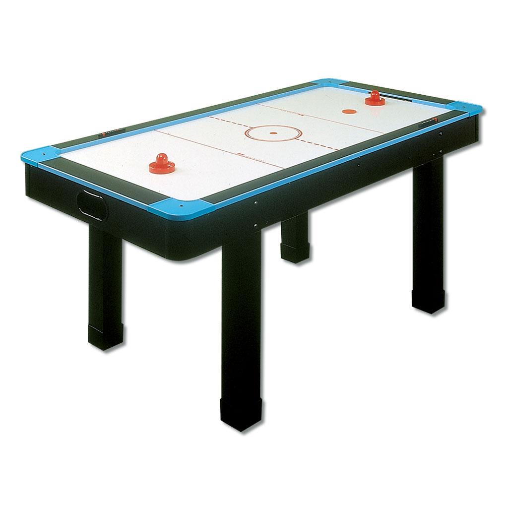 Power Air-Hockey Tisch
