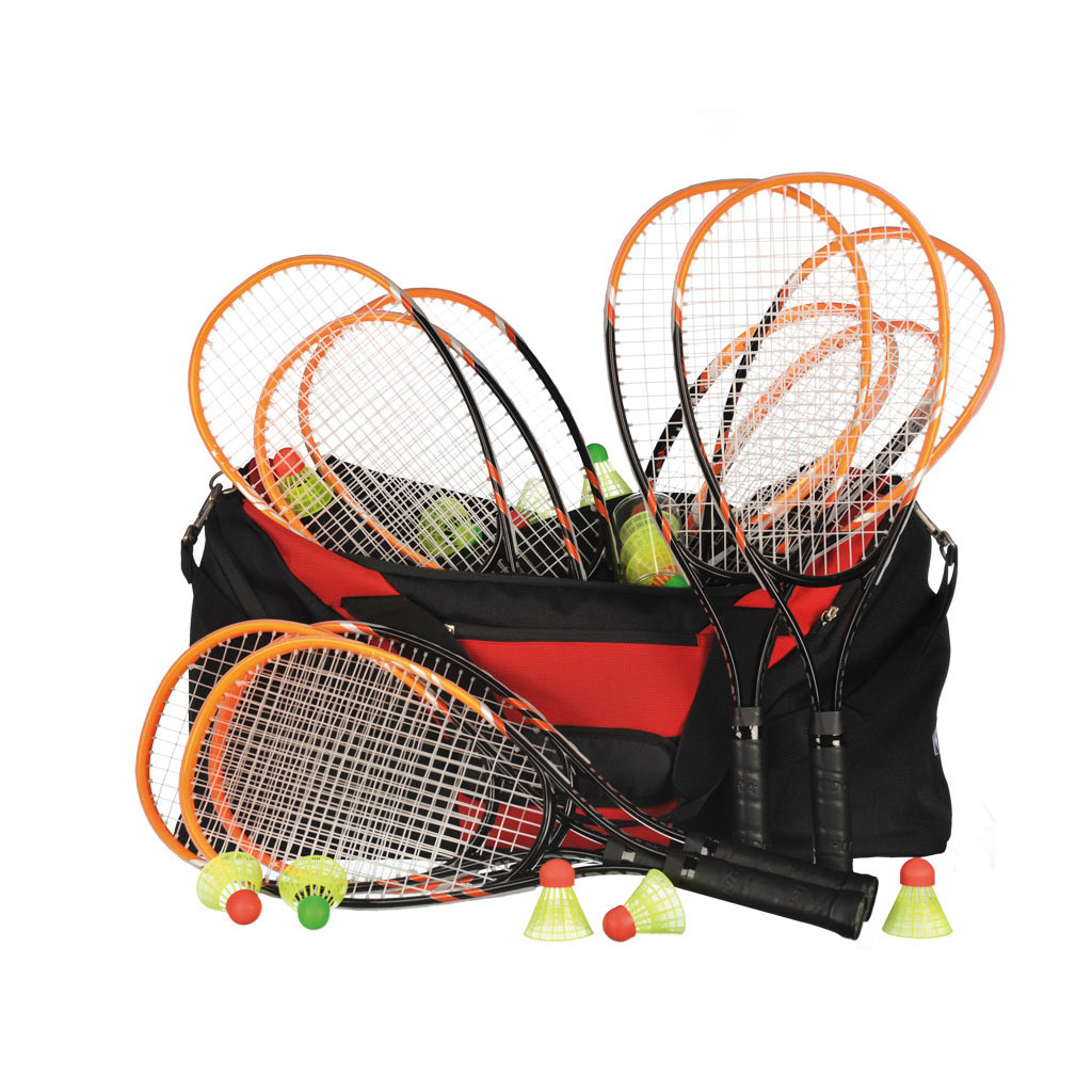 Speed-Badminton-Schulset