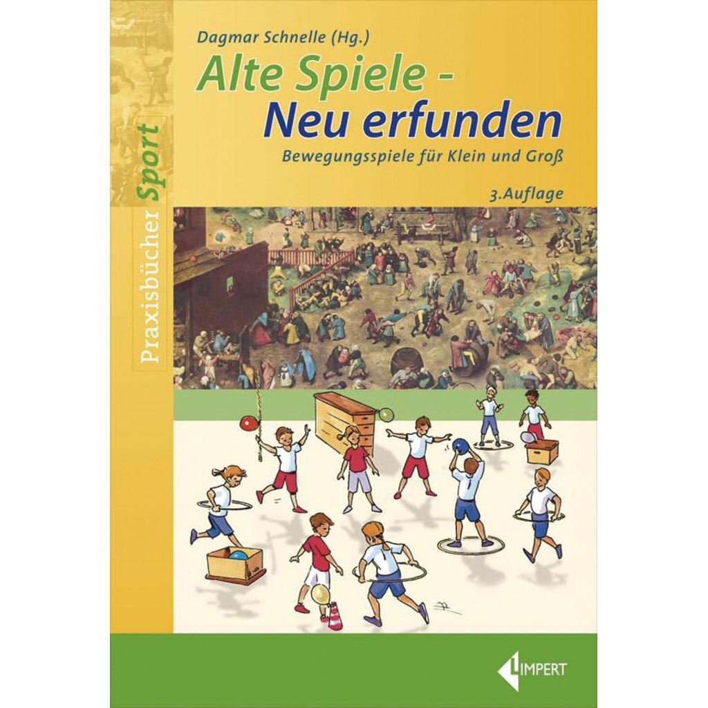 Alte Spiele – Neu erfunden