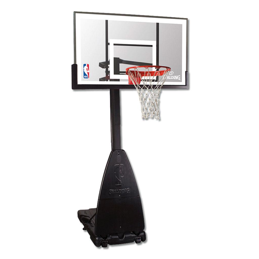 """Spalding"" Basketballanlage NBA"