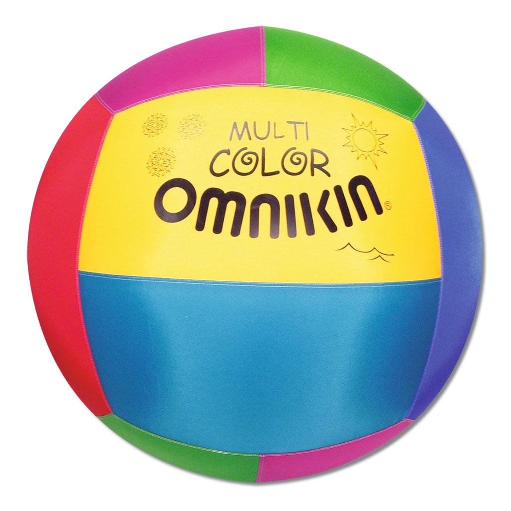 "Omnikin® Kin-Ball ""Multicolor"""