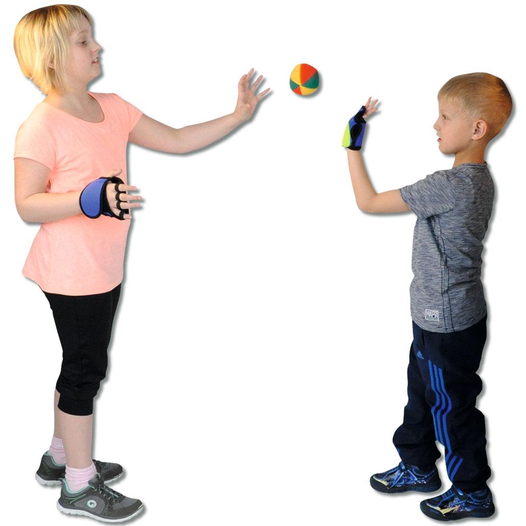 Klett Fang Ball, Spielset