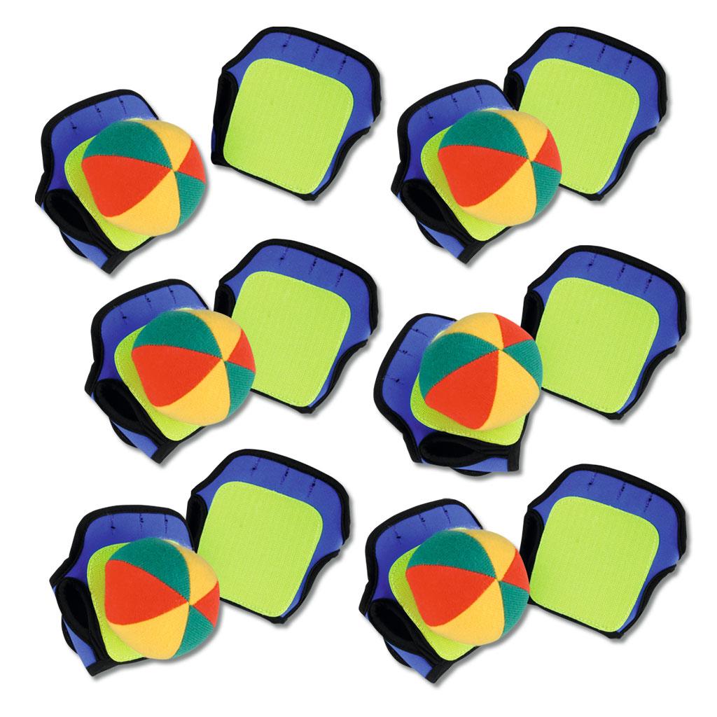Klett Fang Ball, 6er Spielset