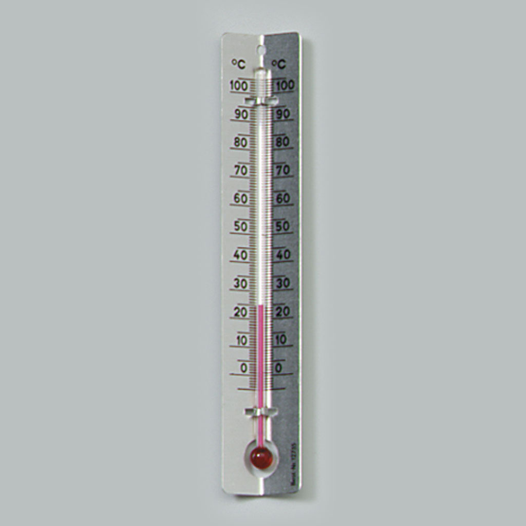 Thermometer für Schüler