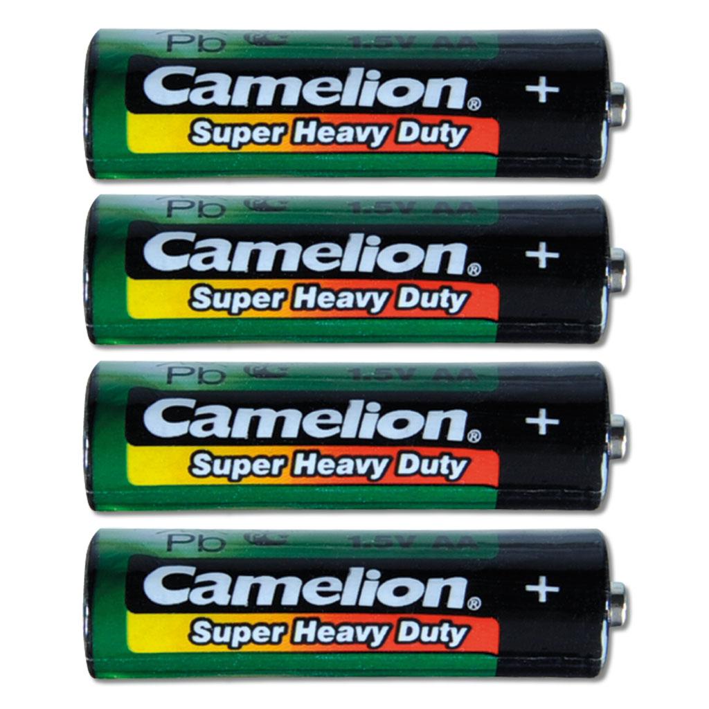 Mignon Batterien