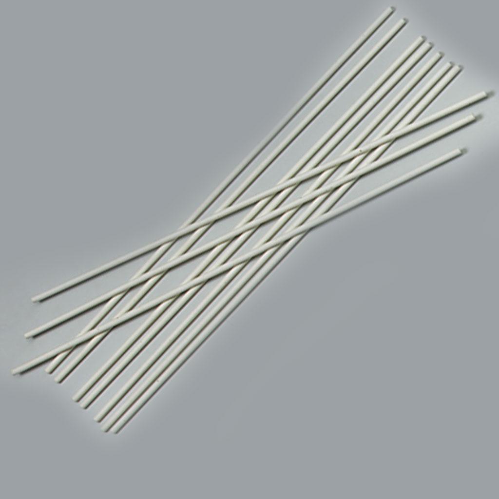 Magnesiastäbchen zum Flammenfärben, 10 Stück
