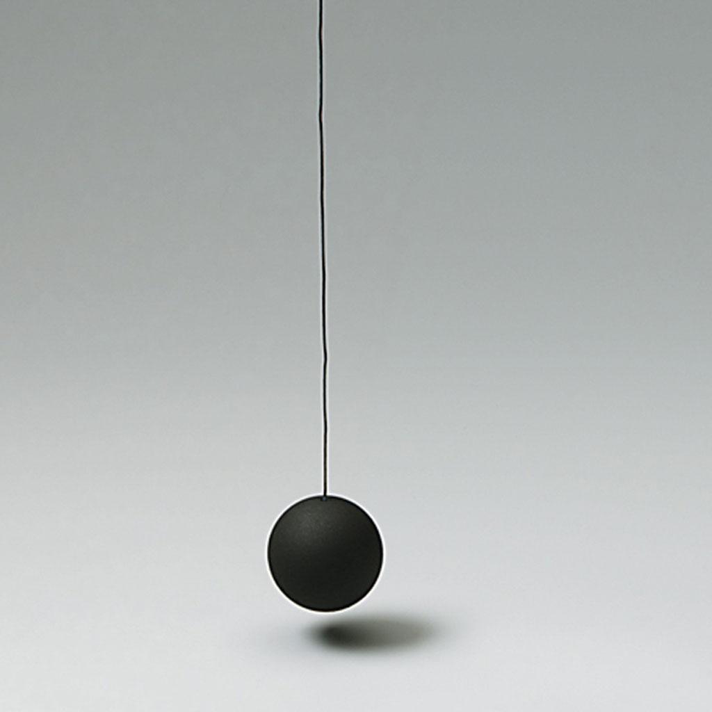 kugel mit metallischer oberfl che w 71292. Black Bedroom Furniture Sets. Home Design Ideas