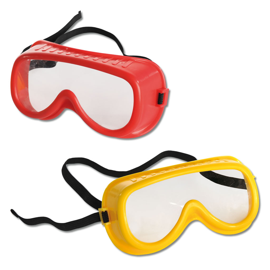 Experimentier-Brille