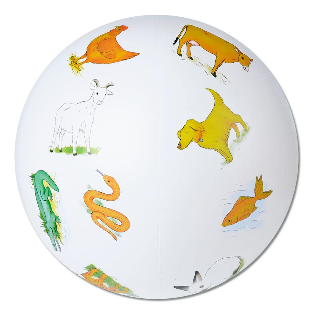 """Talk Balls """"Tiere"""" - Spielzeug zum Sprechenlernen"""