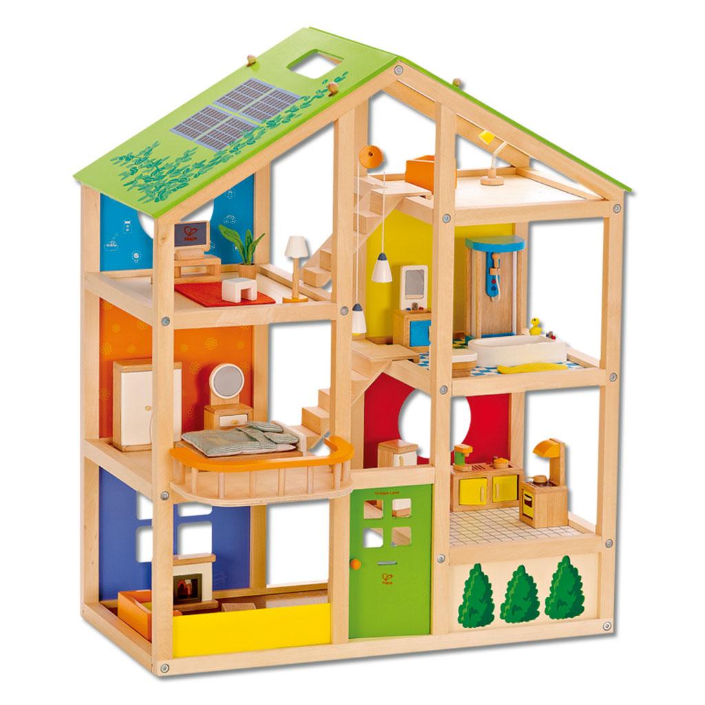 Space Home Schaum- /& Abseihl/öffel Nylon Sch/öpfl/öffel mit Holzgriff Siebl/öffel 35 cm Gem/üsel/öffel
