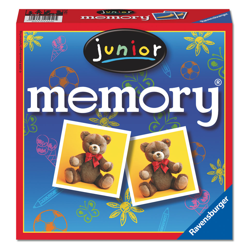 Memory Kartenspiel