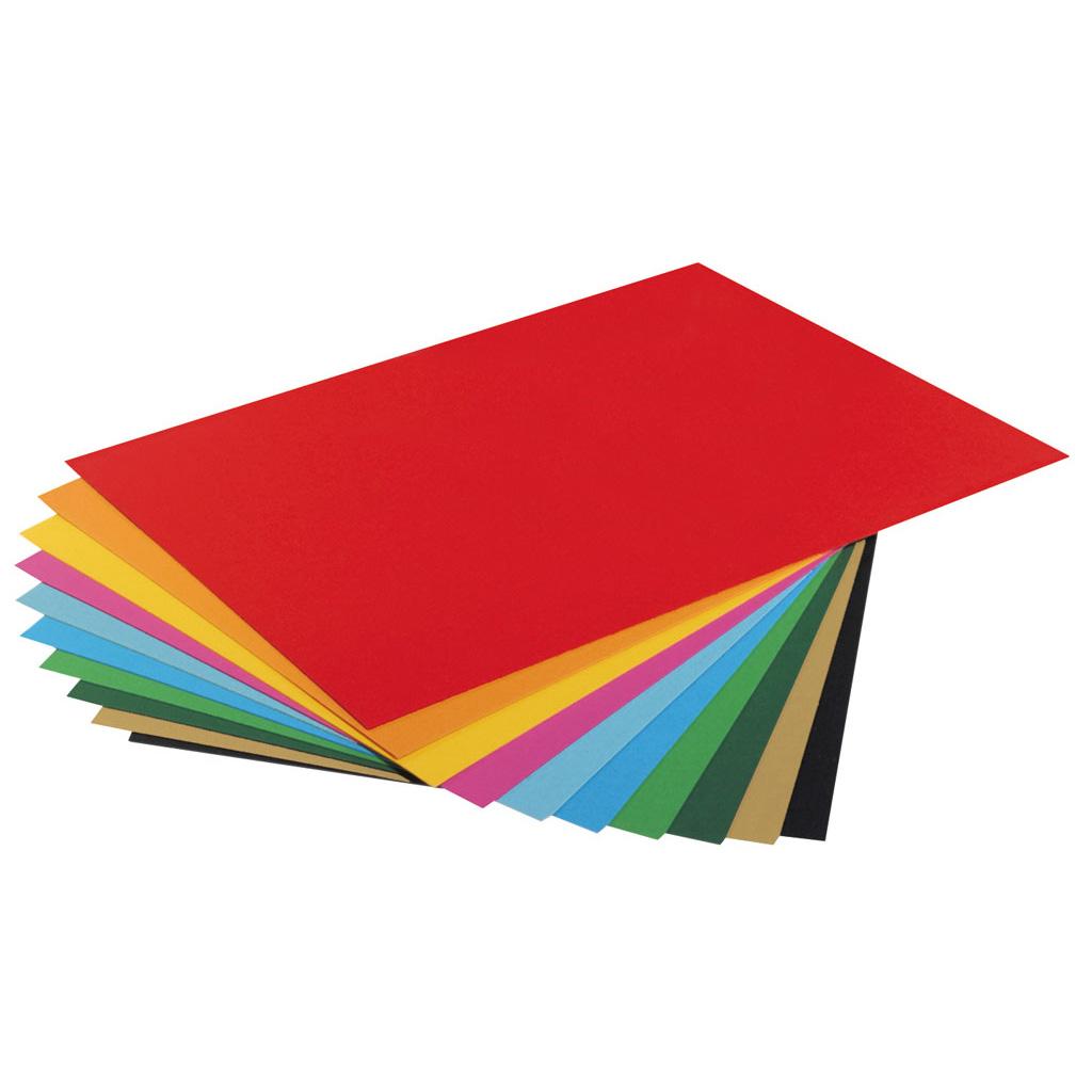 Tonzeichenpapier 130g/m²