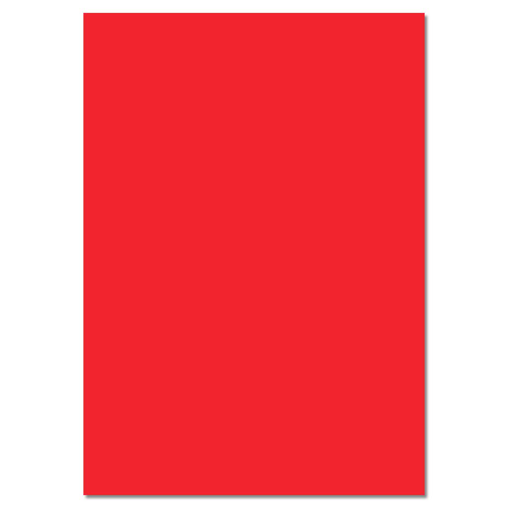 Fotokarton 300g/m² - karmin-/hochrot