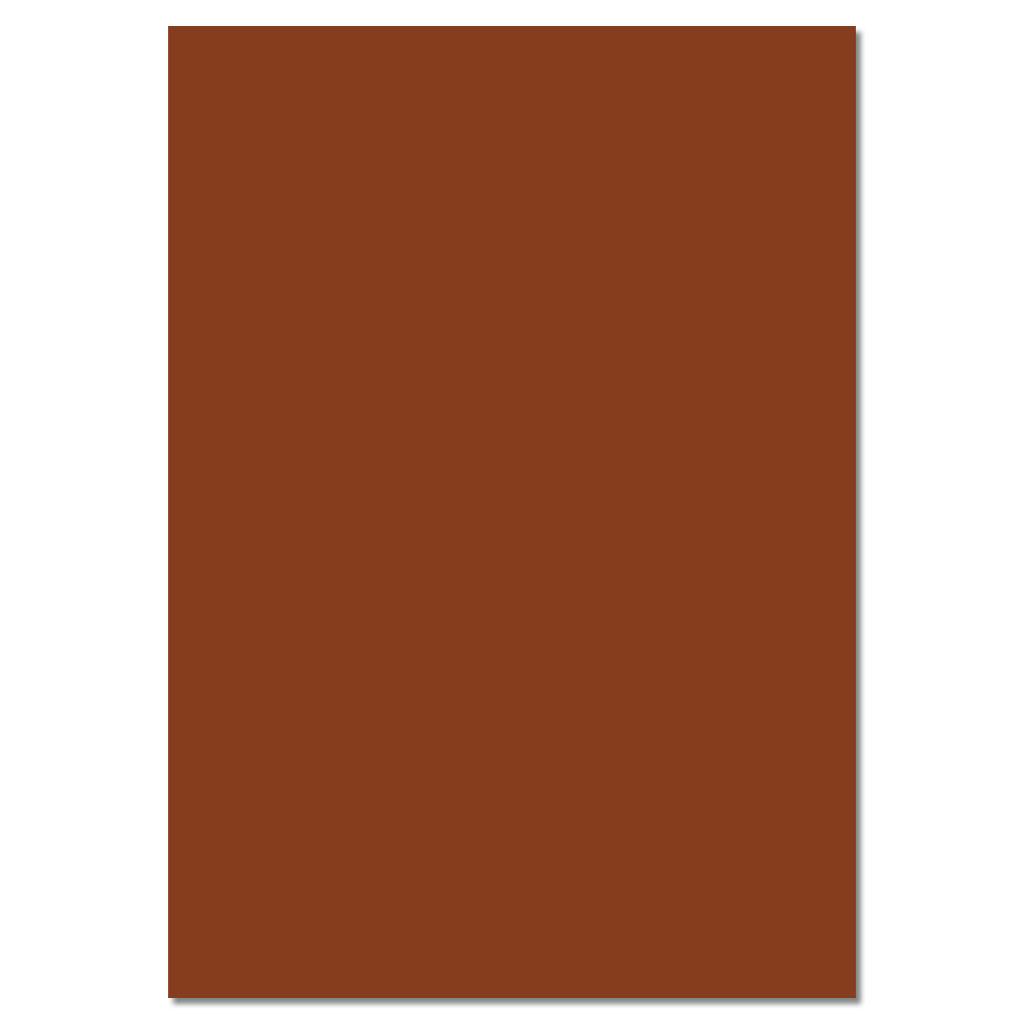 Fotokarton 300g/m² - schokobraun