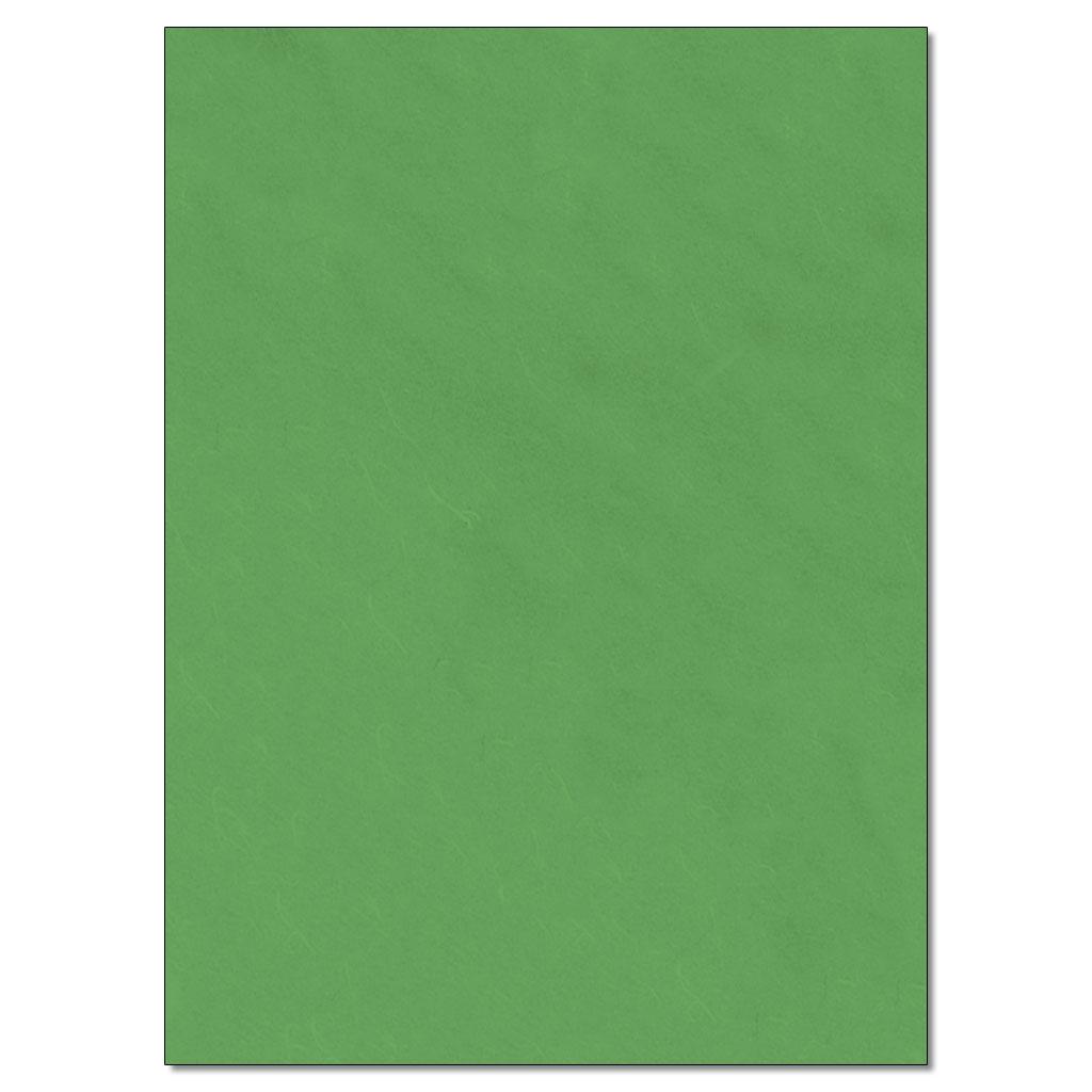 Faserseide, 25 g/m2 - hellgrün