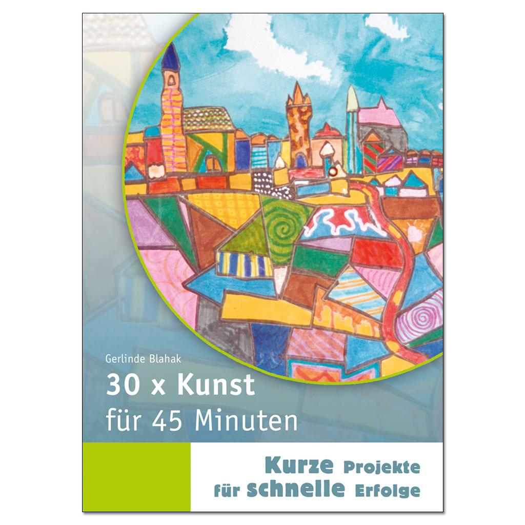 30 x Kunst für 45 Minuten