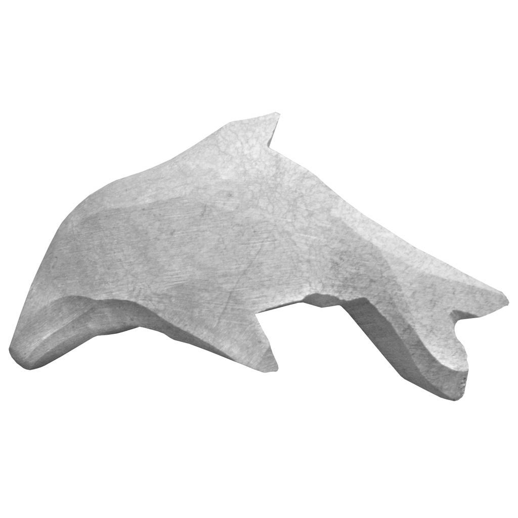 Speckstein-Rohling Delfin