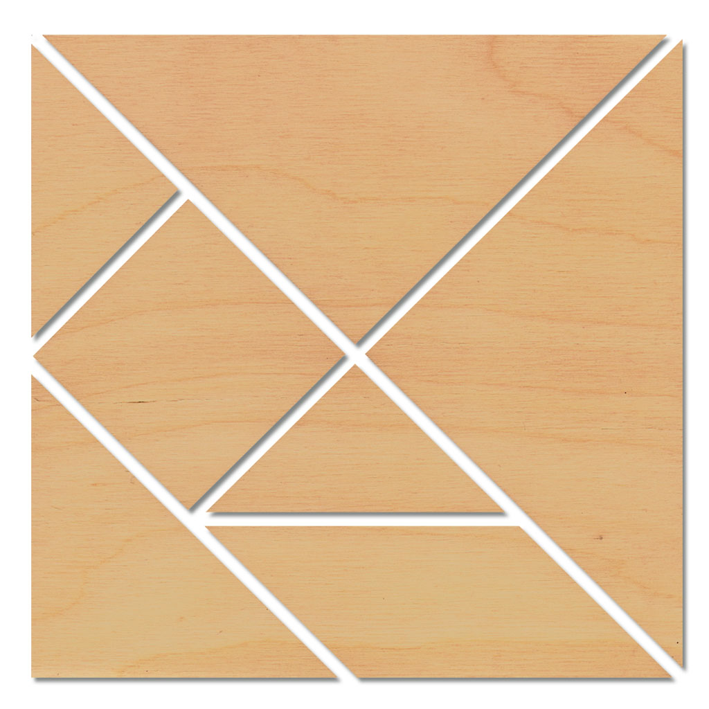 geometrische formen neu entdecken tangram hier bestellen. Black Bedroom Furniture Sets. Home Design Ideas