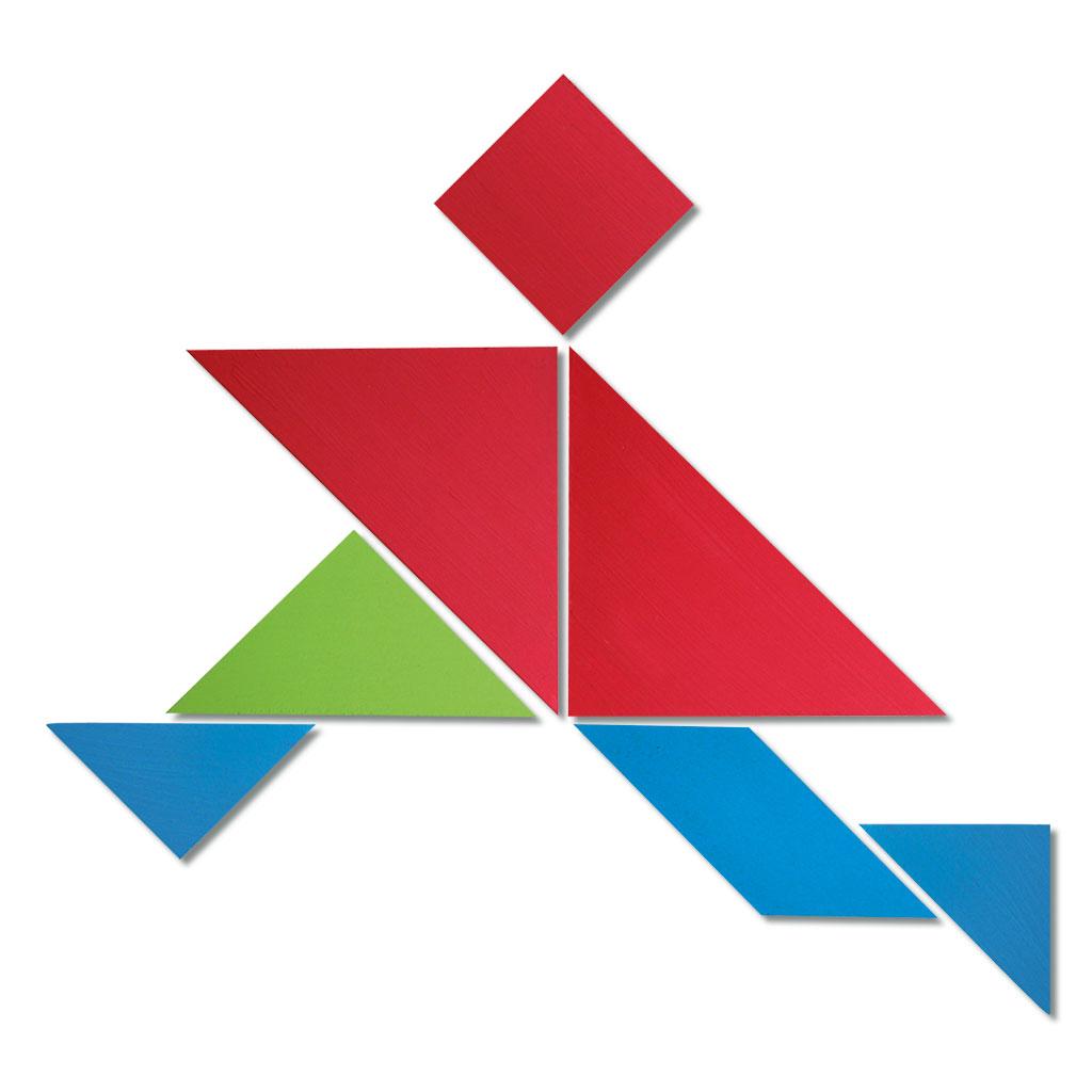 geometrische formen neu entdecken tangram hier bestellen