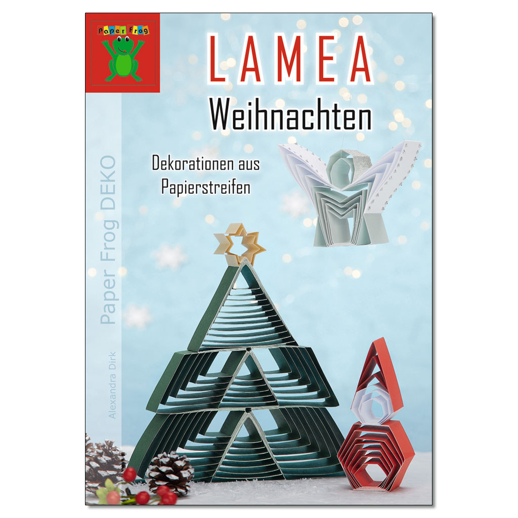 LAMEA Weihnachten