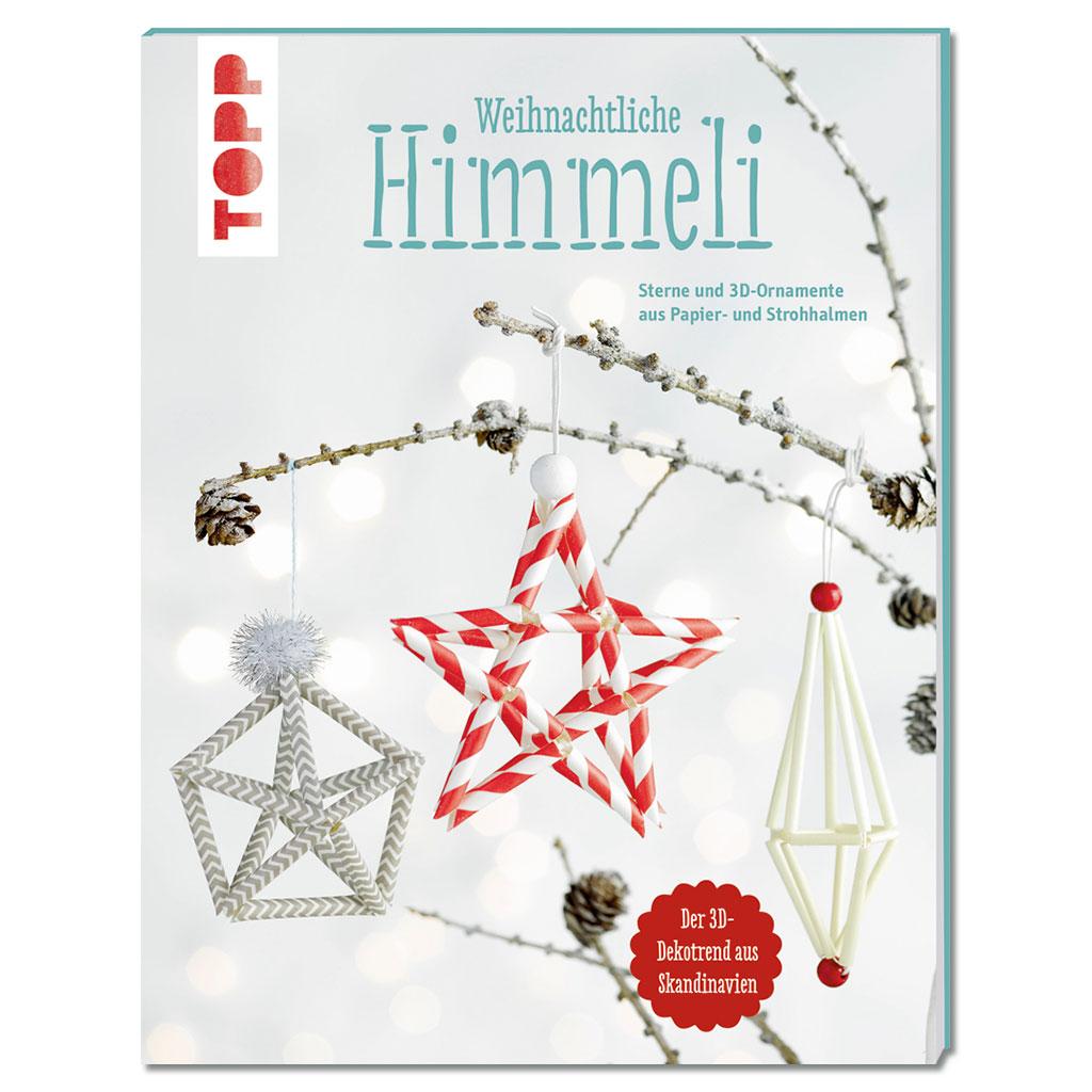 Weihnachtliche Himmeli