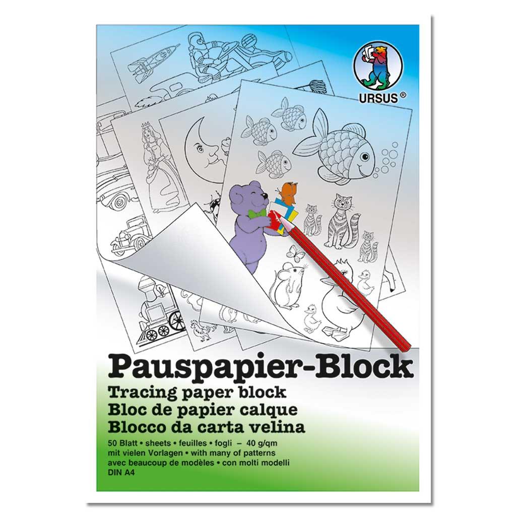 Pauspapier