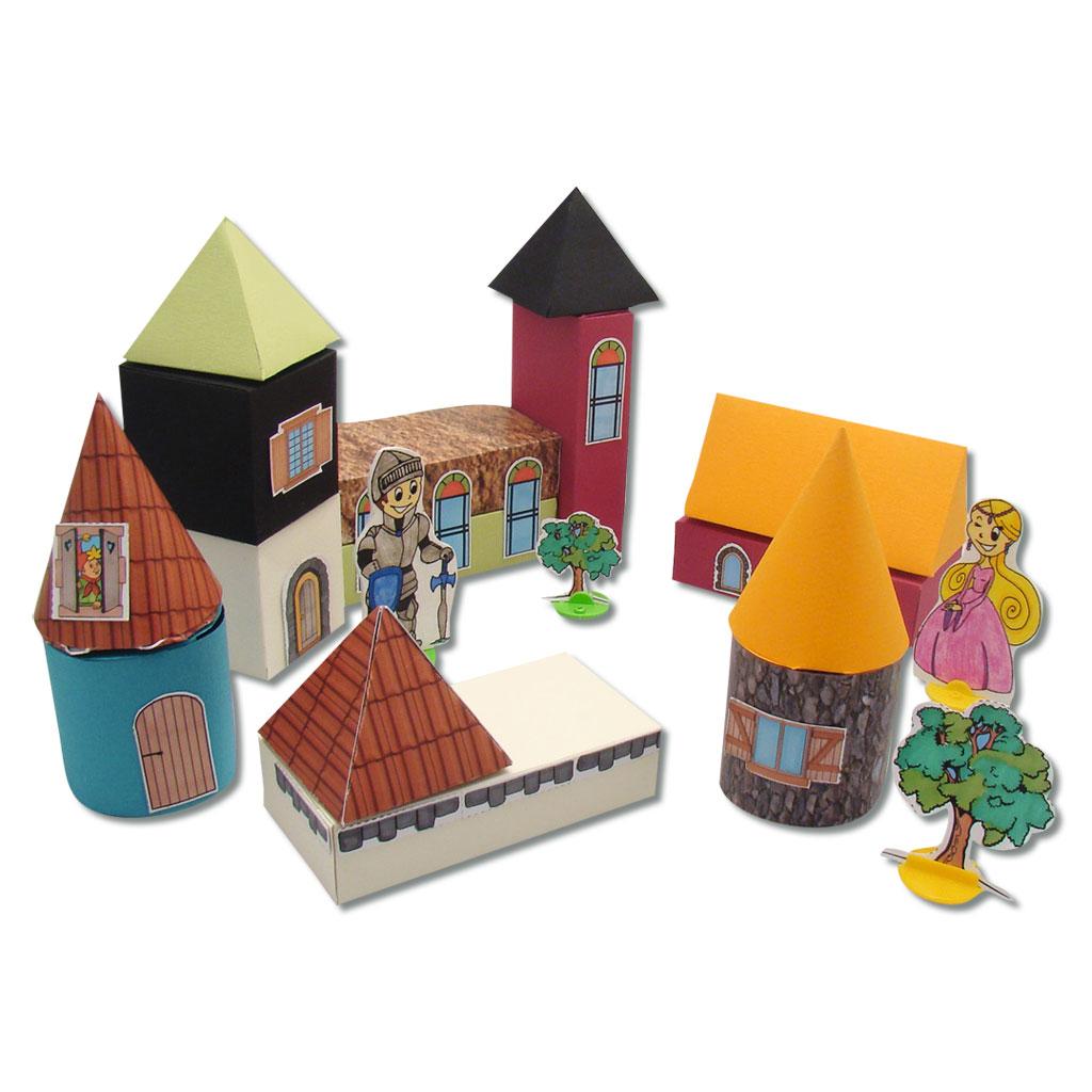3D-Dorf