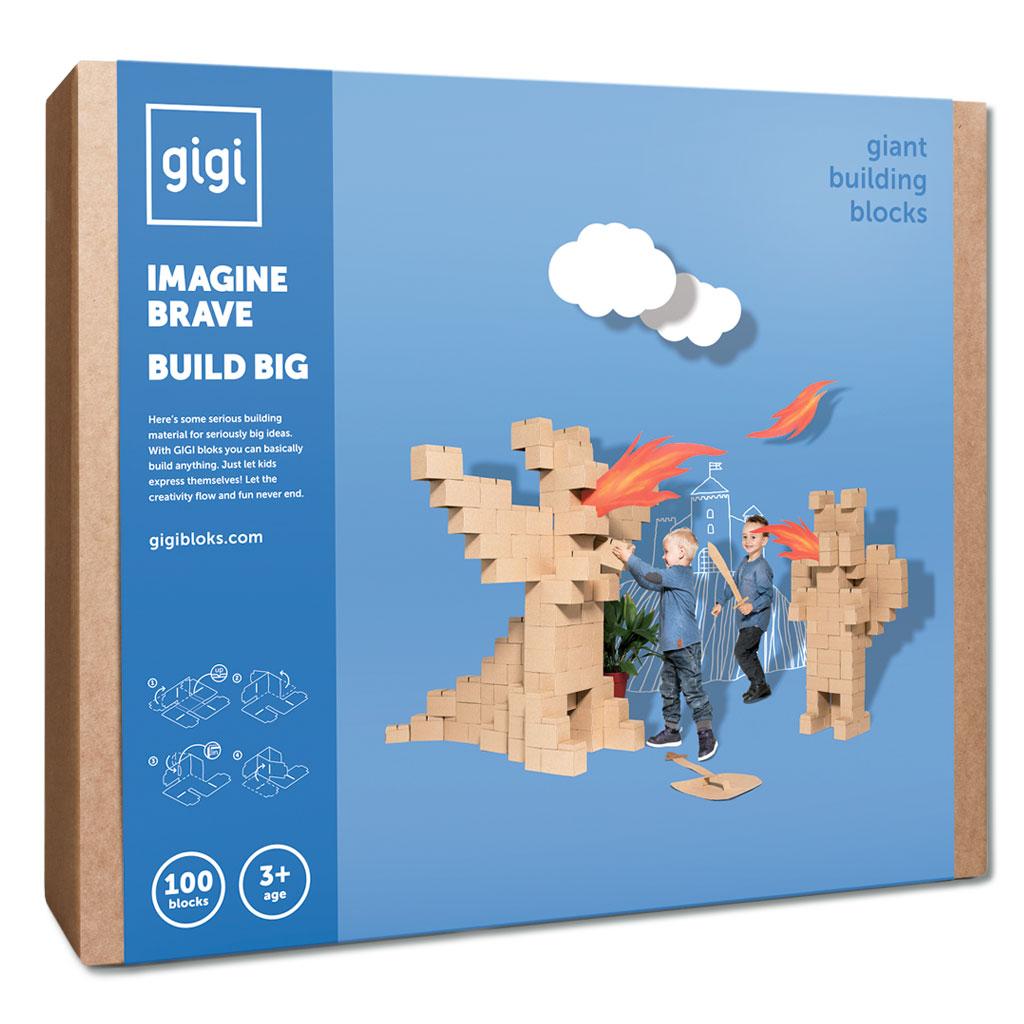 100 fabelhafte Gigi-Bloks®