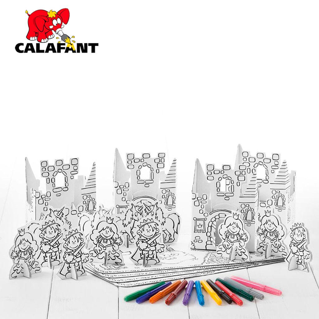 Prinzessin-Set von Calafant