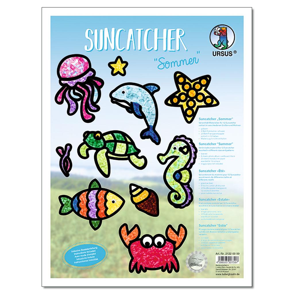 Suncatcher Sommer