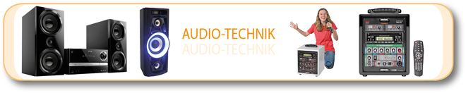 Audio-Technik