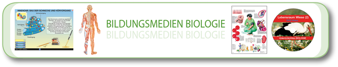 Bildungsmedien Biologie