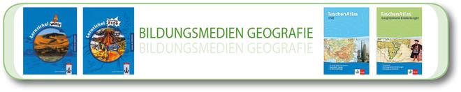 Bildungsmedien Geografie
